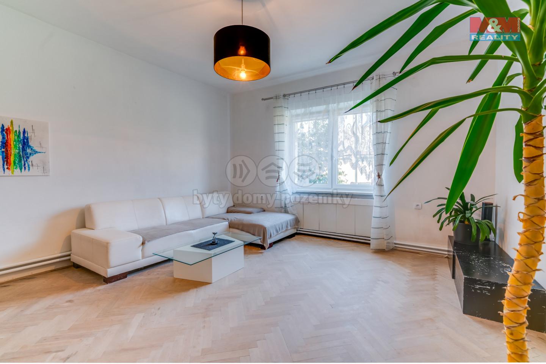 Prodej, rodinný dům 3+1, 120m2, Dub nad Moravou-Bolelouc