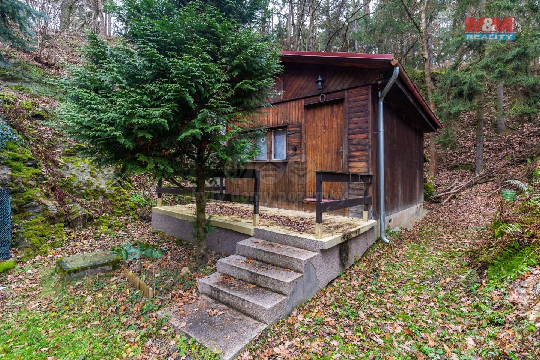 Prodej chaty, 94 m², Zruč-Senec