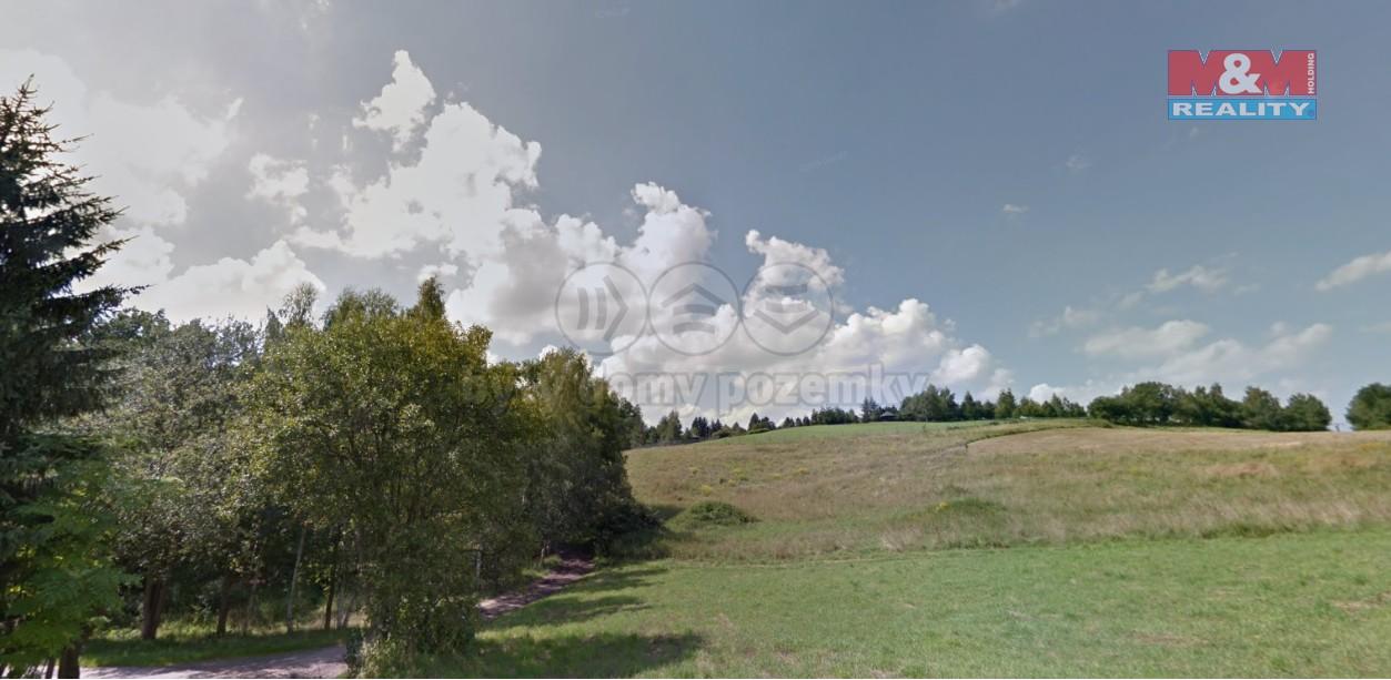 Prodej pozemku k bydlení, 18048 m², Liberec