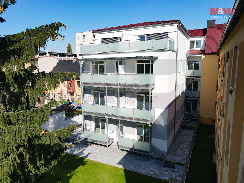 Prodej bytu 3+kk, 133 m², České Budějovice, ul. Pekárenská