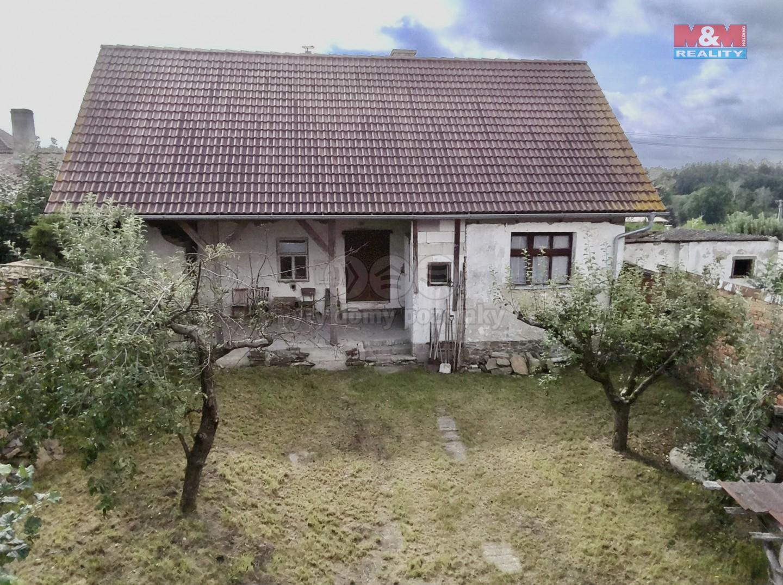 Prodej rodinného domu, 92 m², Sedlečko u Soběslavě