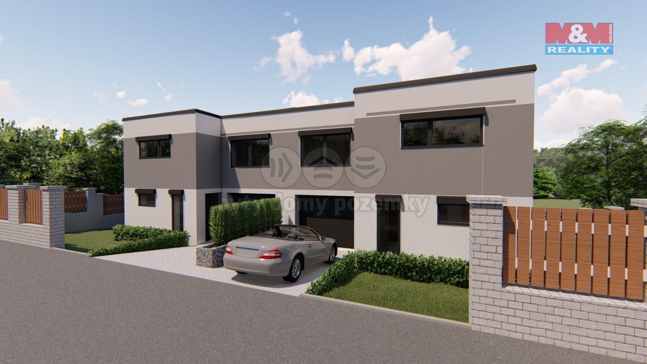 Prodej rodinného domu, 150 m², Krnov, ul. Petrův důl