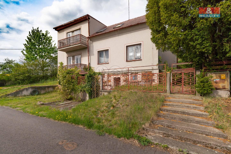 Prodej, rodinný dům, 150 m², Břasy