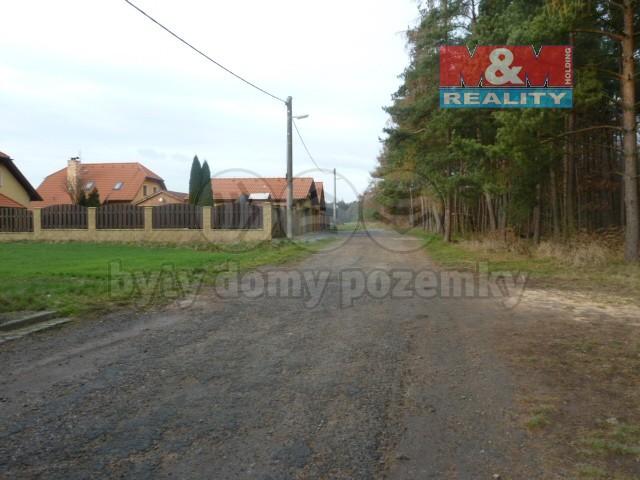 Prodej pozemku k bydlení, 3036 m², Drnek