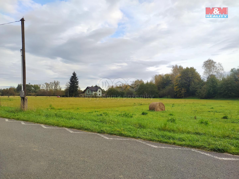 Prodej pozemku k bydlení, 2060 m², Karviná, ul. Za Mostem