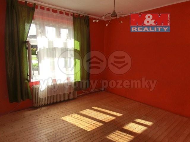 Pronájem, byt 1+1, 40 m², Háj ve Slezsku - Smolkov