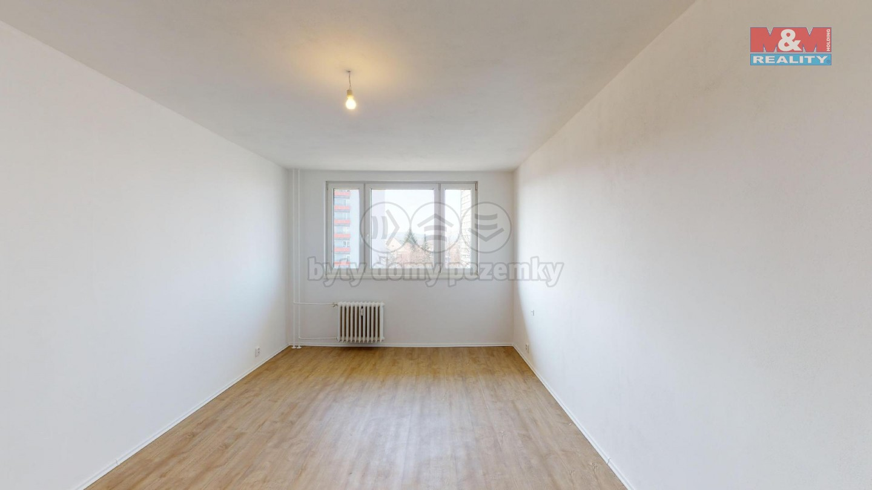Prodej, byt 2+1, 58 m², Frýdek-Místek, ul. Frýdlantská