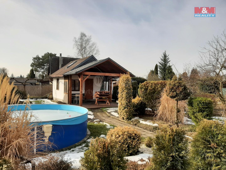 Prodej chaty, 370 m², Opava - Předměstí
