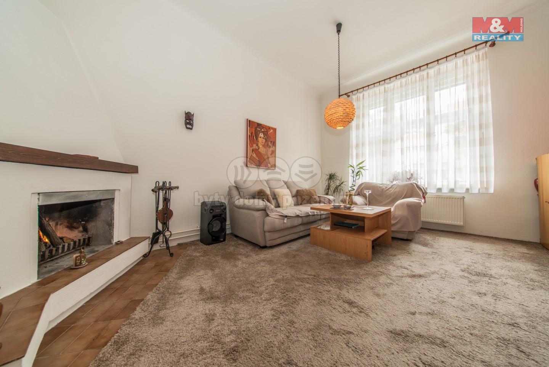 Prodej, byt 2+1, 60 m², Praha 10, ul. Žitomírská