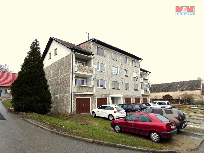 Prodej bytu 3+1, 80 m², Miloňovice