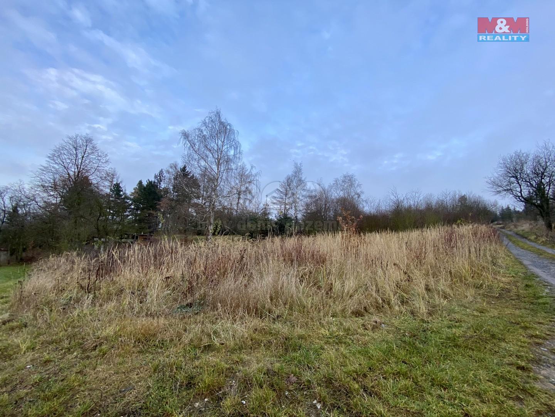 Prodej pozemku 1364 m2, OV, Smolnice