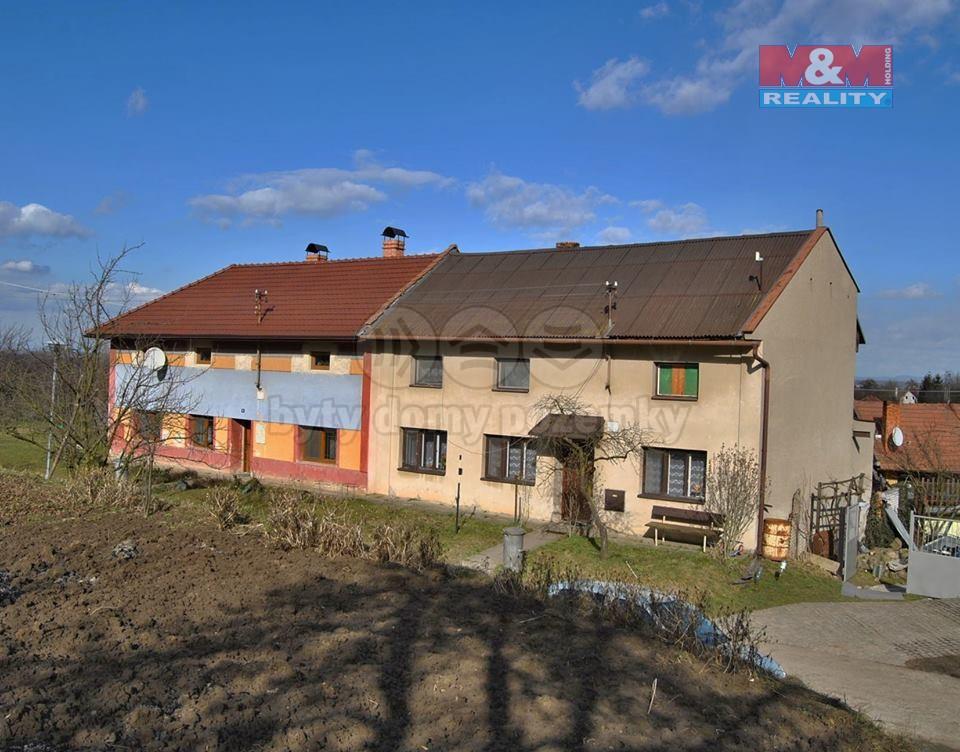 Prodej rodinného domu, 124 m², Vitčice, ul. Vitčice