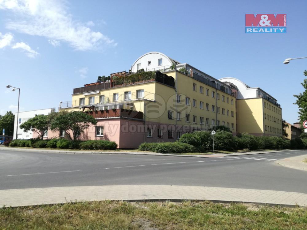 Prodej, byt 2+kk, 55 m², Čelákovice