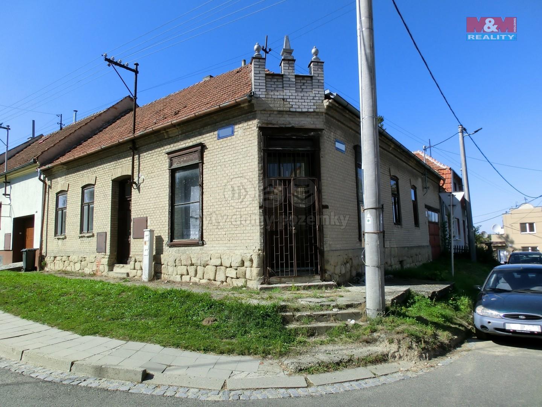 Prodej, obchodní objekt, 202 m², Koryčany, ul. Kyjovská