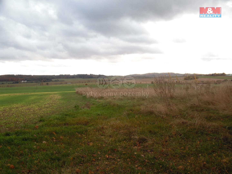 Prodej pozemku k bydlení, 2272 m², Záhoří - Kašina Hora