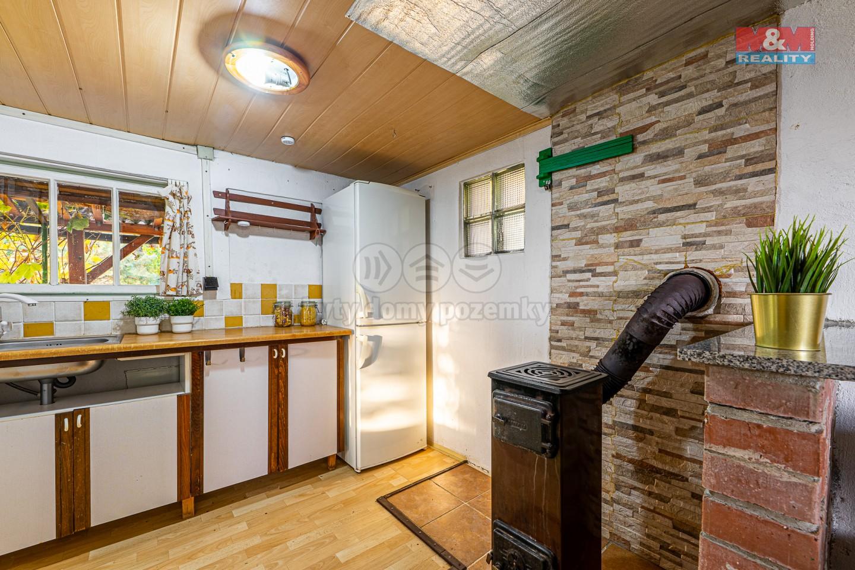 Prodej chaty, 30 m², Babice u Řehenice, okr. Praha - Východ