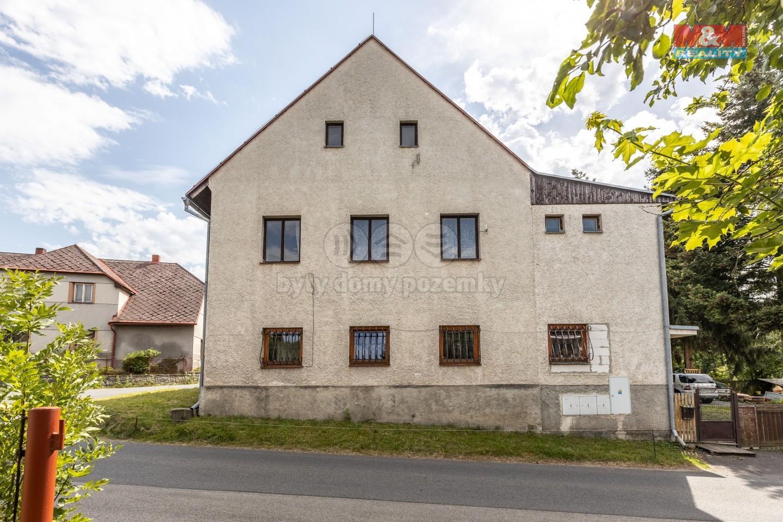 Prodej chalupy, 270 m², Strašín