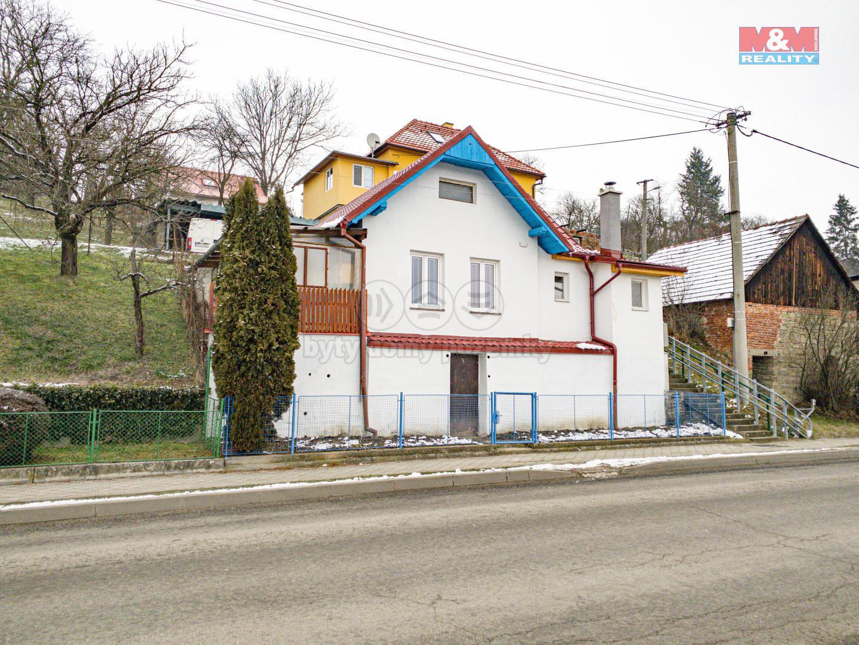 Prodej rodinného domu, 75 m², Zádveřice-Raková