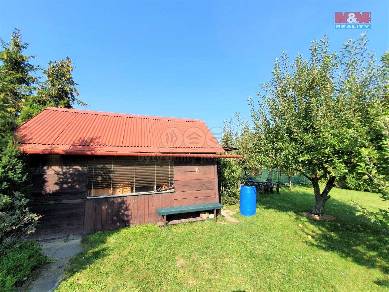 Prodej chaty 1+kk, 20 m², Opava - Jaktař