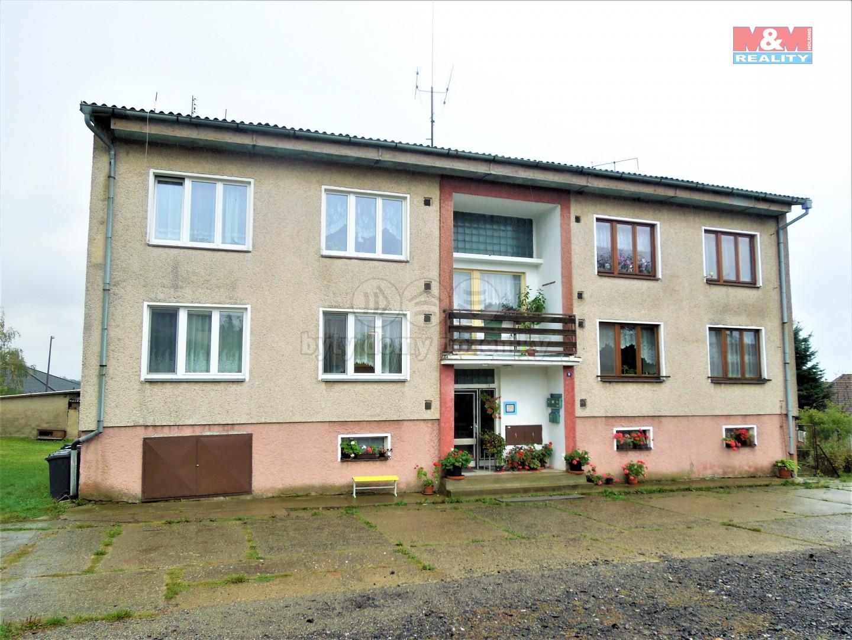 Prodej bytu 3+1, 65 m², Mezno