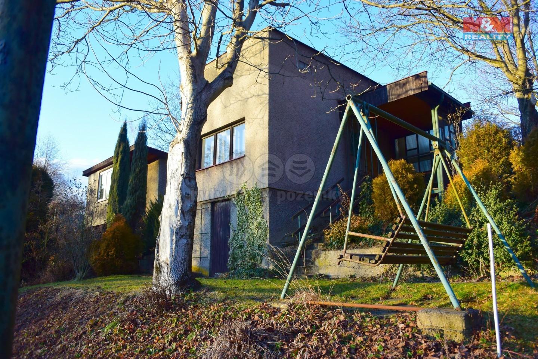 Prodej, chata, 38 m², Chotěbuz