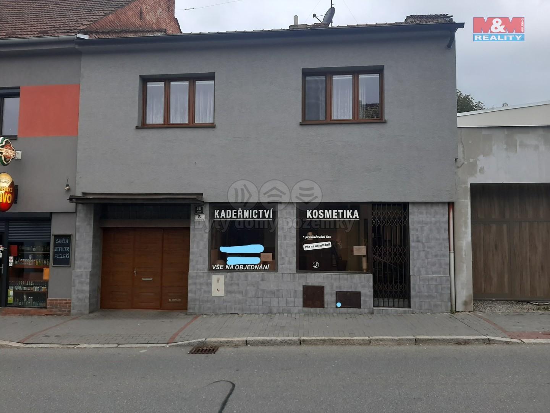 Pronájem obchodu a služeb, 9 m², Brno, ul. Šimáčkova