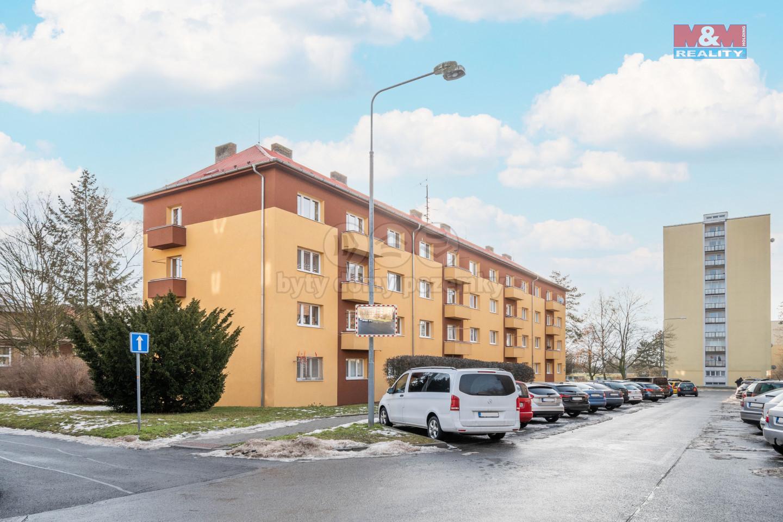 Prodej bytu 3+kk, 61 m2, Kladno, ul. Vrchlického
