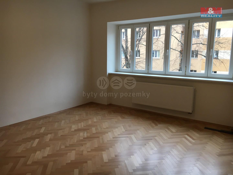 Prodej bytu 2+1, 63 m², Praha, ul. U družstva Život