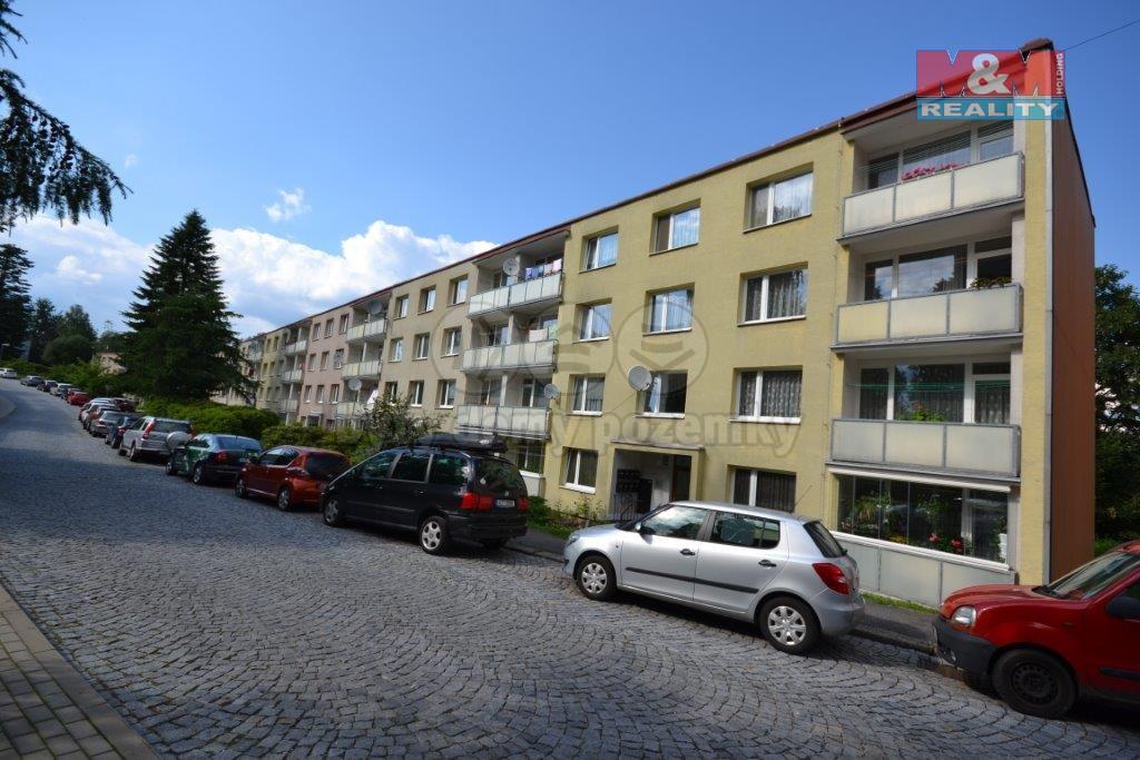 Prodej, byt 3+1, Jablonec nad Nisou, ul. Na Výšině