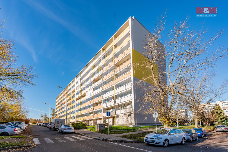 Prodej bytu 3+1, 82 m², Praha 5 - Stodůlky, ul. Amforová