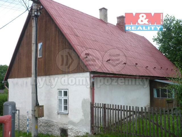 Prodej, rodinný dům, 93 m², Janov