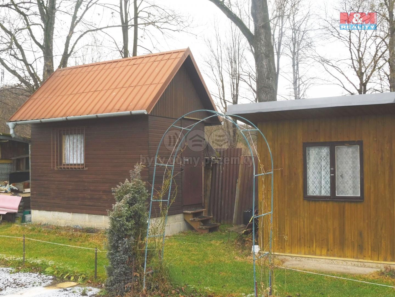Prodej, chata, 5 m², Valašské Meziříčí, ul. M. Alše