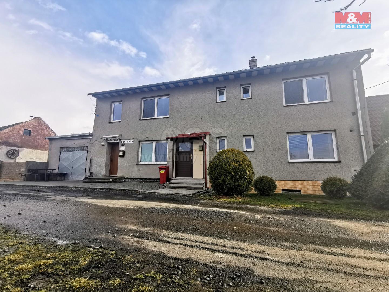Prodej rodinného domu, 180 m², Jankovice