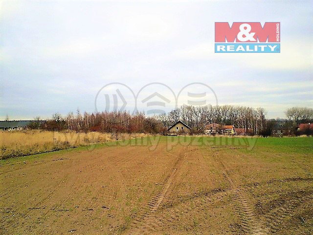 Prodej pozemku k bydlení, 2934 m², Horoušany, ul. Jabloňová