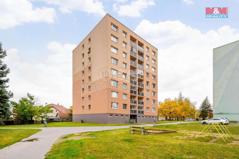Prodej bytu 3+1, 68 m², Nové Strašecí, ul. Topinkova