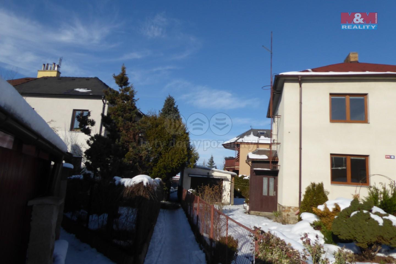 Prodej rodinného domu, 90 m², Sezimovo Ústí, ul. Okružní