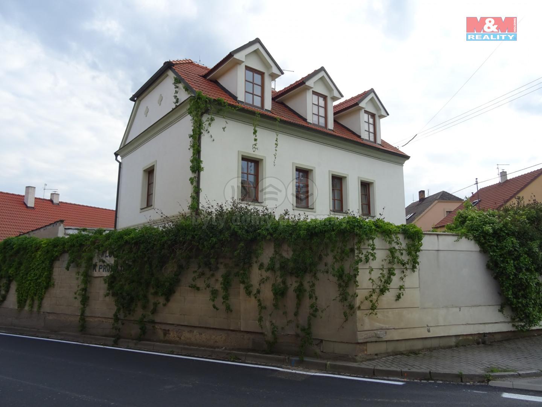 Prodej hotelu, penzionu, 109 m², Dýšina, ul. V. Brožíka