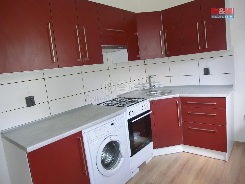 Prodej bytu 2+1, 56 m², Karviná, ul. Březová