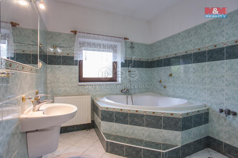 Prodej rodinného domu, 106 m², Běhařovice