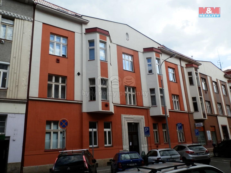 Prodej bytu 3+1, 124 m², Hradec Králové