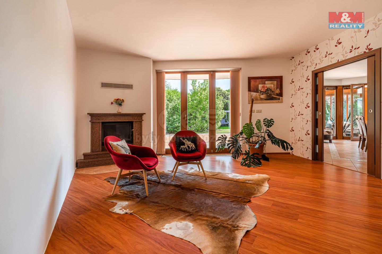 Prodej rodinného domu, 397 m², Ústí nad Labem