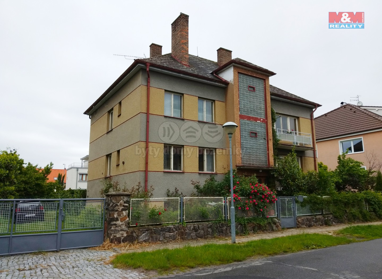 Prodej rodinného domu, 236 m², Poděbrady, ul. Cukrovarská