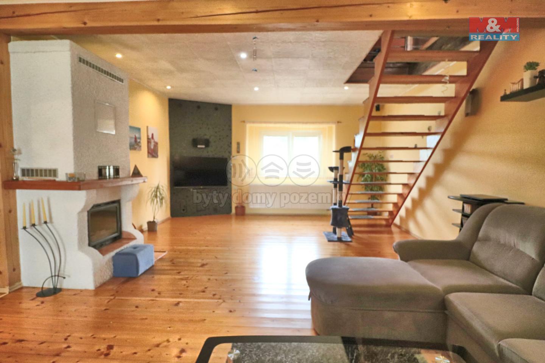 Prodej, rodinný dům, 160 m², Buškovice