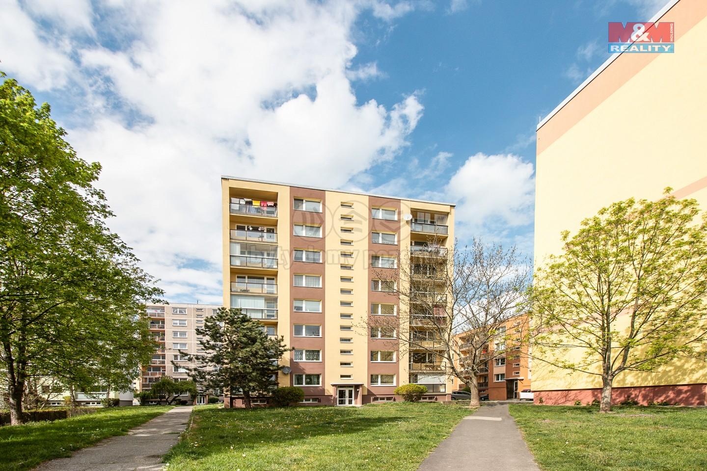 Prodej, byt 3+1, 70 m2, Česká Lípa, ul. Smetanovo nábřeží