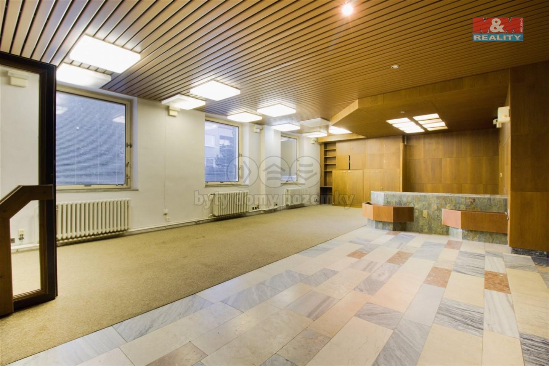 Pronájem kancelářského prostoru, 58 m², Ivančice