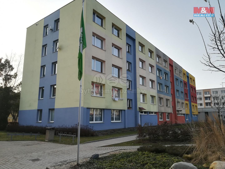 Pronájem bytu 1+kk, 22 m², Planá nad Lužnicí, ul. ČSLA