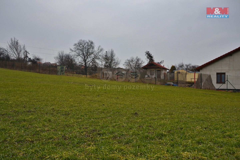 Prodej pozemku k bydlení, 1000 m², Zbýšov