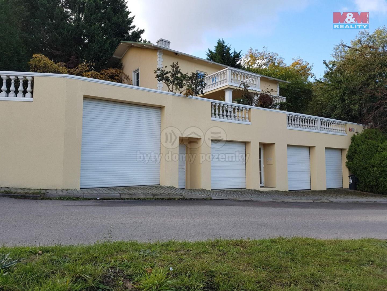 Prodej rodinného domu, 8+1, 462 m², Praha 5 - Stodůlky