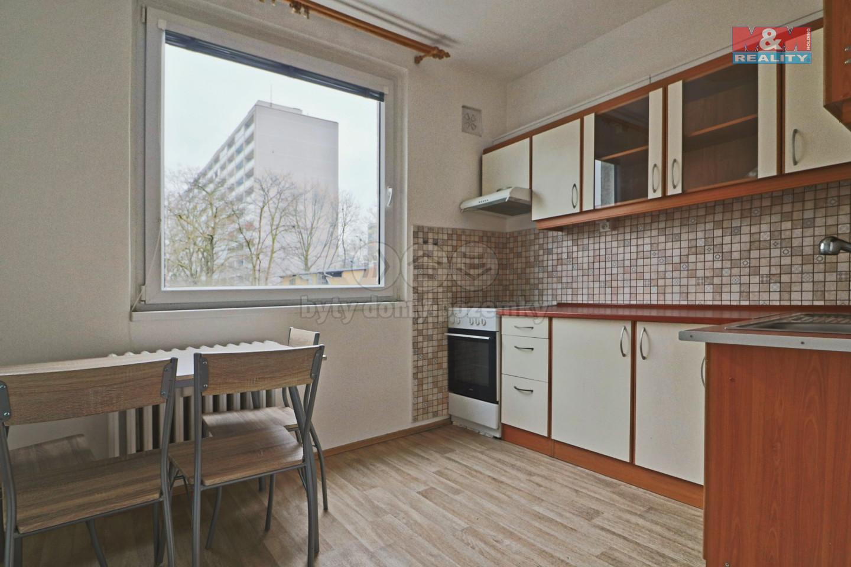 Pronájem bytu 1+kk, 41 m², Pardubice, ul. Lonkova