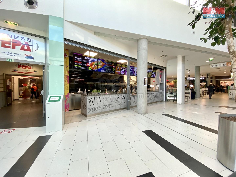 Prodej restaurace, stravování, 38 m², Opava, ul. U Fortny